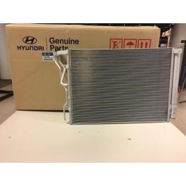 Condensatore radiatore A.C. Hyundai I40 976063Z000