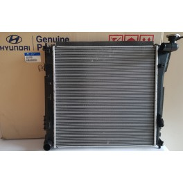 Radiatore Hyundai I 40 253103Z050