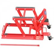 Everest,  Fresa da Neve 11 HP Cingolata