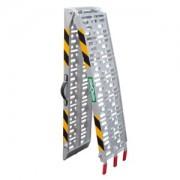 Rampa mod. ATV001 alluminio
