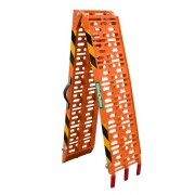 Rampa mod ATV001 colore arancione