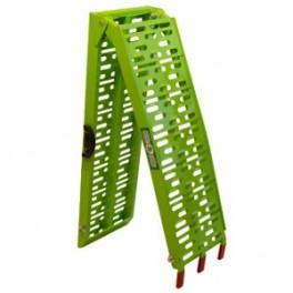 Rampa mod ATV001 colore verde