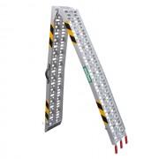 Rampa mod. ATV003(05) in alluminio