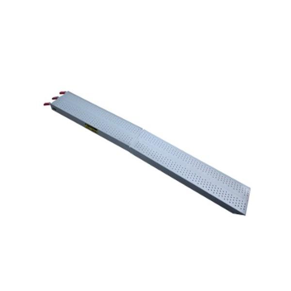 Rampa in alluminio mav atv008 for Rampe pieghevoli alluminio