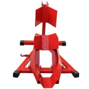 Cavalletto bloccaggio ruota ZD04802
