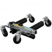 Rampe de chargement pliabe ATV005-108D noire