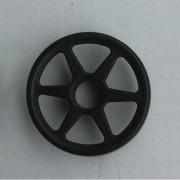 Ricambio ruota posteriore per portapneumatici (mavoscar)