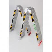 Coppia di Rampe mod ATV001(4) alluminio